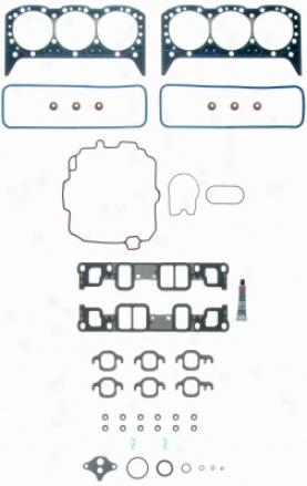Felpro Hst 9354 Pt-6 Hst9354pt6 Buick Head Gasket Sets