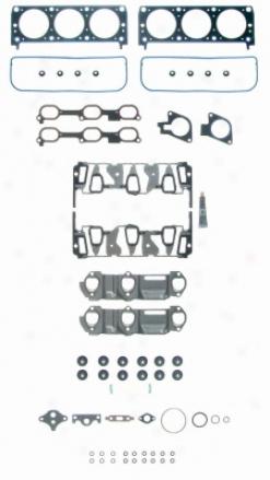 Felpro Hs5 9957 Pt-1 Hst9957pt1 Buick Head Gasket Sets