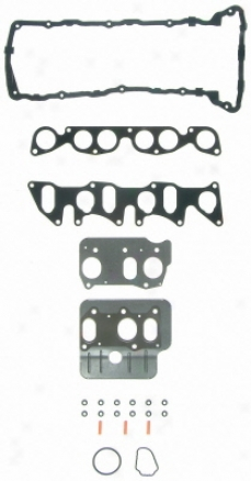 Felpro Hsu 26140 Hsu26140 Gmc Head Gasket Sets