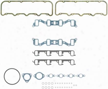 Felpro Hsu 8726 Hsu8726 Chevrolet eHad Gasket Sets