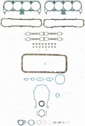 Felpro Ks 2110 Ks2110 Dodge Rubber Plug