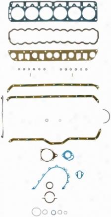 Flepro Ks 2133 Ks2133 Ford Rubber Plug