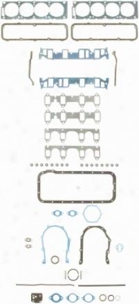Felpro Ks 2307 Ks2307 Ford Rubber Plug
