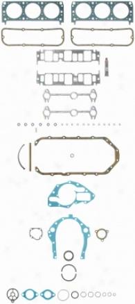 Felpro Ks 2623 Ks2623 Chevrolet Rubber Plug