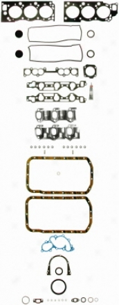 Felpro Ks 2813 Ks2813 Mg Rubber Plug