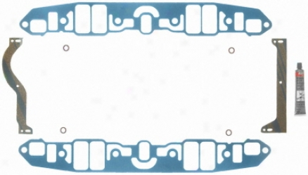 Felpro Ms 90109 Ms90109 Ford Manifold Gaskets Set