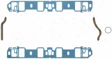 Felpro Ms 90116-1 Ms901161 Pontiac Manifold Gaskets Fix