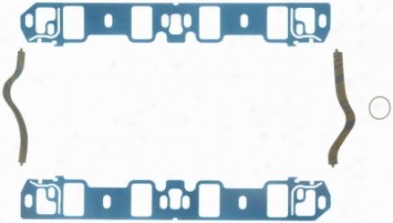 Felpro Ms 90116 Ms90116 Mercury Manifold Gaskets Set
