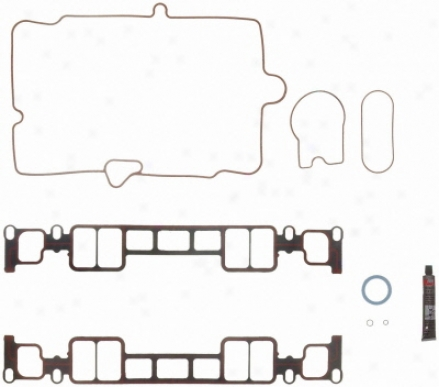 Felpro Ms 90131 Ms90131 Gmc Manifold Gaskets Set