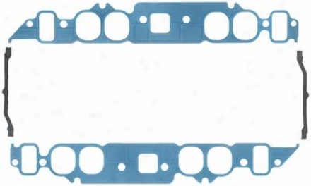 Felpro Ms 90240-2 Ms902402 Jeep Manifold Gaskets Set