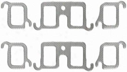 Felpro Ms 90539 Ms90539 Chevrolet Manifold Gaskets Set