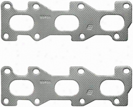 Felpro Ms 90725 Ms90725 Ford Manifold Gaskets Set
