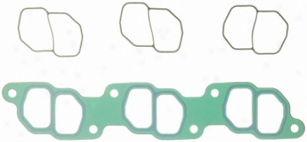 Felpro Ms 90732 Ms90732 Ford Manifold Gaskets Set