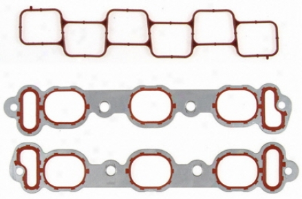 Felpro Ms 92165-1 Ms921651 Stream Manifold Gaskets Set
