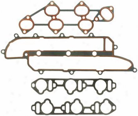 Felpro Ms 92270-2 Ms922702 Mercury Mnifold Gaskets Set