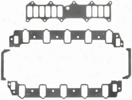 Felpro Ms 92542 Ms92542 Dodge Manifold Gaskets Set