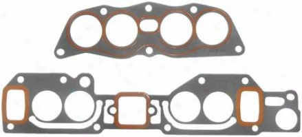 Felpro Ms 92964-3 Ms929643 Toyota Manifold Gaskets Set