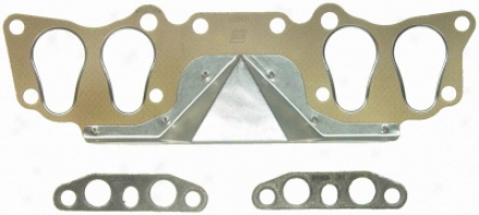 Felpro Ms 92968 Ms92968 Subaru Manifold Gaskets Set