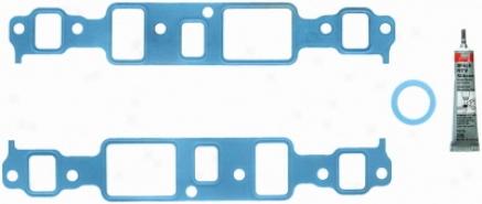 Felpro Mw 93040 Ms9340 Pontiac Manifold Gaskets Set