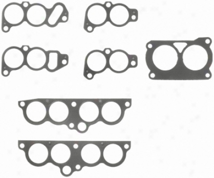 Felpro Ms 93160 Ms93160 Lincoln Manifold Gaskets Set