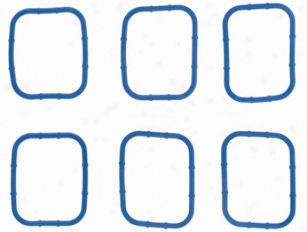 Felp5o Ms 93205-1 Ms932051 Jeep Manifold Gaskets Sharpen