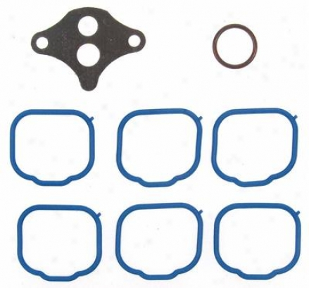 Felpro Ms 93313-1 Ms933131 Chevrolet Manifold Gaskets Set
