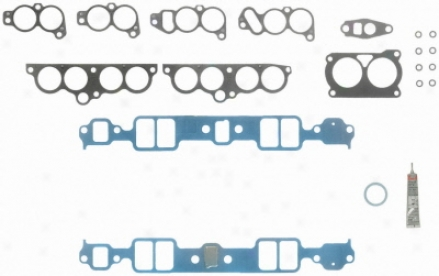 Felpro Ms 93316 Ms93316 Gmc Manifold Gaskets Set