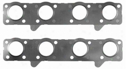 Felpro Ms 93455 Ms93455 Ford Manifold Gaskets Set