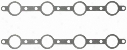 Felpro Ms 93489 Ms93489 Ford Manifold Gaskets Set