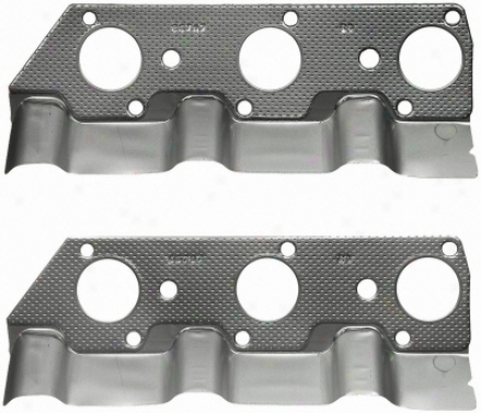 Felpro Ms 93797 Ms93797 Chevrolet Manifold Gaskets Set
