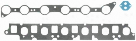Felpro Ms 93873 Ms93837 Ford Manifold Gaskets Set
