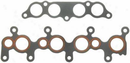 Felpro Ms 94028-1 Ms940281 Ford Manifold Gaskets Ser