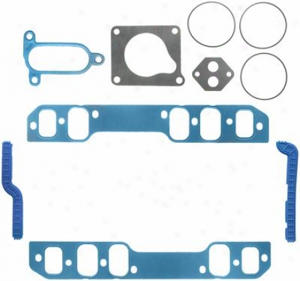 Felpro Ms 94045-1 Ms940451 Mercury Manifold Gaskets Set