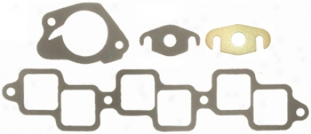 Felpro Ms 94566 Ms94566 Nissan/datsun Manifold Gaskets Set