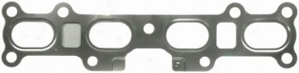 Felpro Ms 94611 Ms94611 Mazda Manifold Gaskets Set