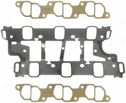 Felpro Mz 94682-1 Ms946821 Ford Manifold Gaskets Set