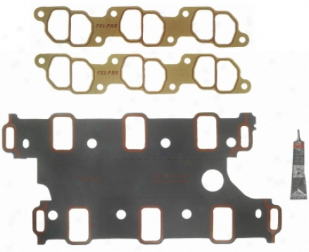 Felpro Ms 94682 Ms94682 Stream Mamifold Gaskets Set