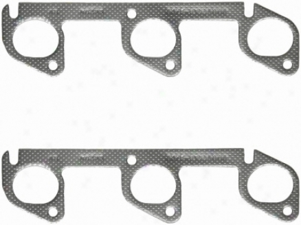 Felpro Ms 94764 Ms94764 Honda Manifold Gaskets Set