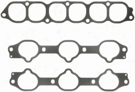 Felproo Ms 94946 Ms94946 Ford Manifold Gaskets Set