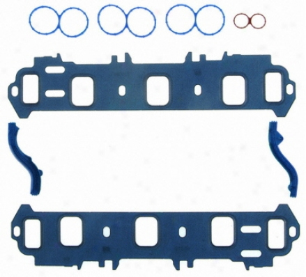 Felpro Ms 95372-1 Ms953721 Dodge Manif0ld Gaskets Set