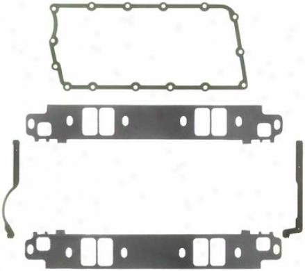 Felpro Ms 95392-1 Ms953921 Chevrilet Manifold Gaskets Set
