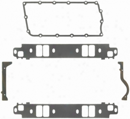 Felpro Ms 95392 Ms95392 Dodge Manifold Gaskets Set
