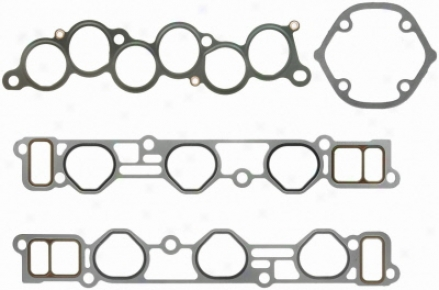 Felpro Ms 95406 Ms95406 Toyota Manofold Gaskets Set