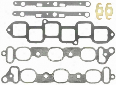 Felpro Ms 95444 Ms95444 Eagle Manifold Gaskets Set