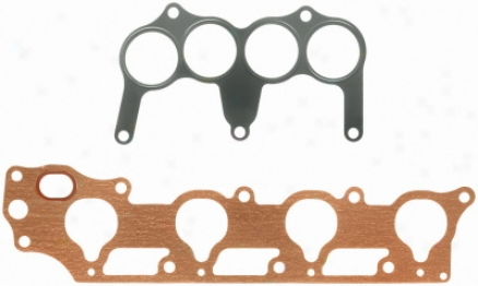 Felpro Ms 95533 Ms95533 Pontiac Manifold Gaskets Set