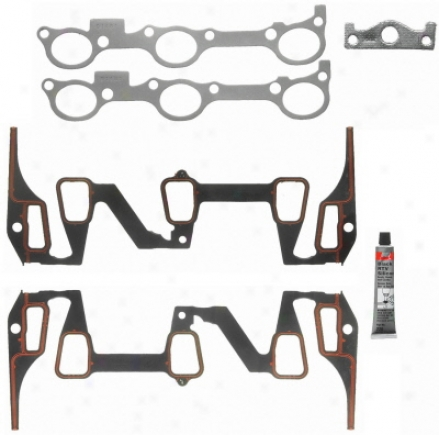 Felpro Ms 95536 Ms95536 Chevrolet Manifold Gaskets Set