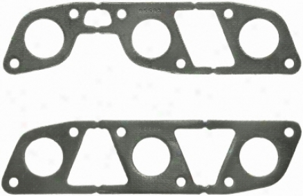 Felpro Ms 95583 Ms95583 Pontiac Manifold Gaskets Set