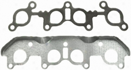 Felpro Ms 95627 Ms95627 Saturn Manifold Gaskets Set