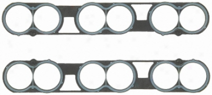 Felpro Ms 95727 Ms95727 Ford Manifold Gaskets Set