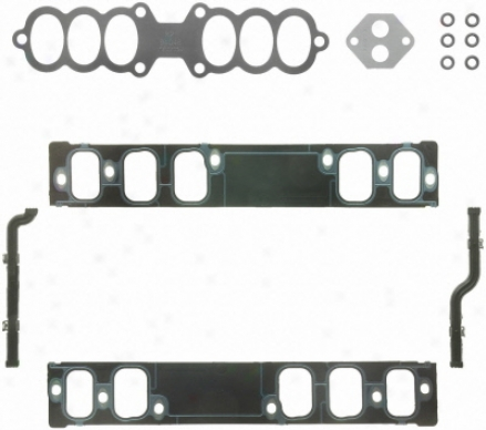 Felpro Ms 95731 Ms95731 Lincoln Manifold Gaskets Set